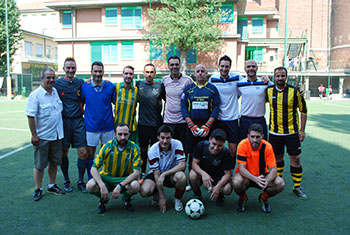 all star calcio