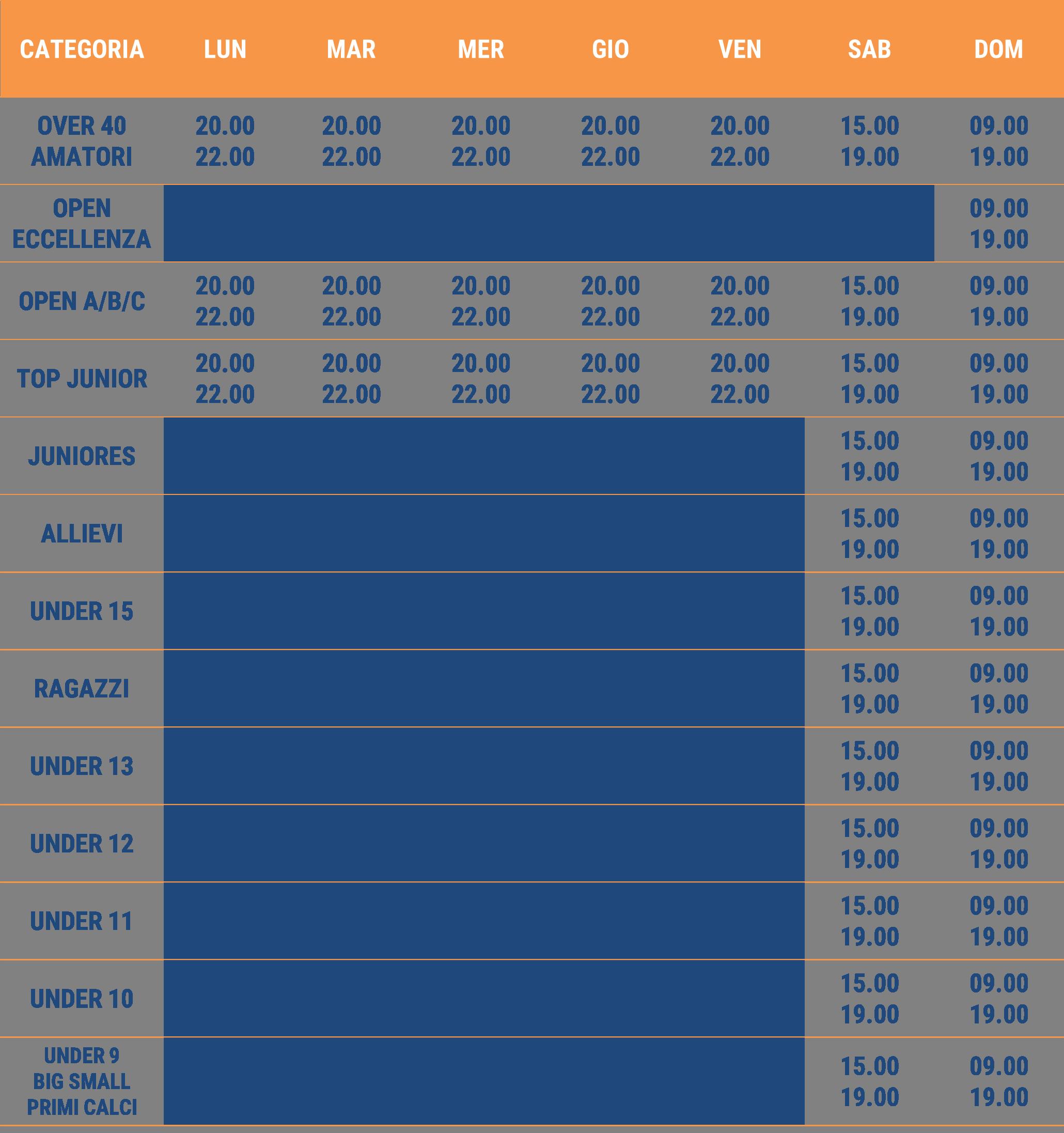 Calendario Torneo A 7 Squadre.Campionato Provinciale Calcio A 7 Calcio A 7 Calcio