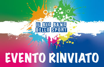 Big Bang dello Sport
