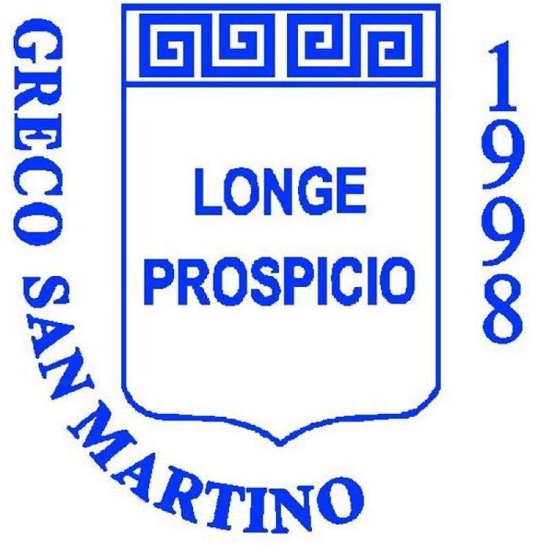 GRECO S.MARTINO