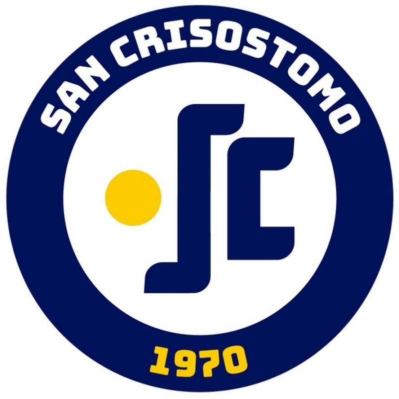 S.CRISOSTOMO