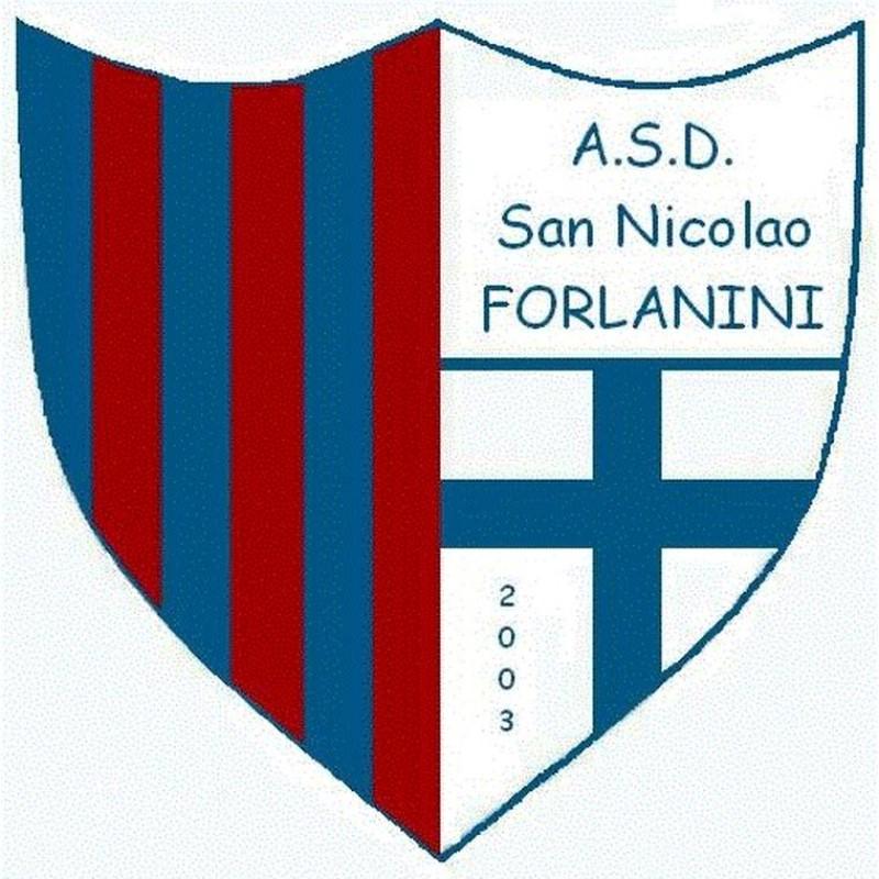 S.NICOLAO FORLANINI
