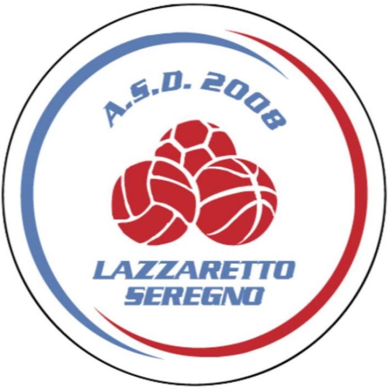 2008 LAZZARETTO BLU