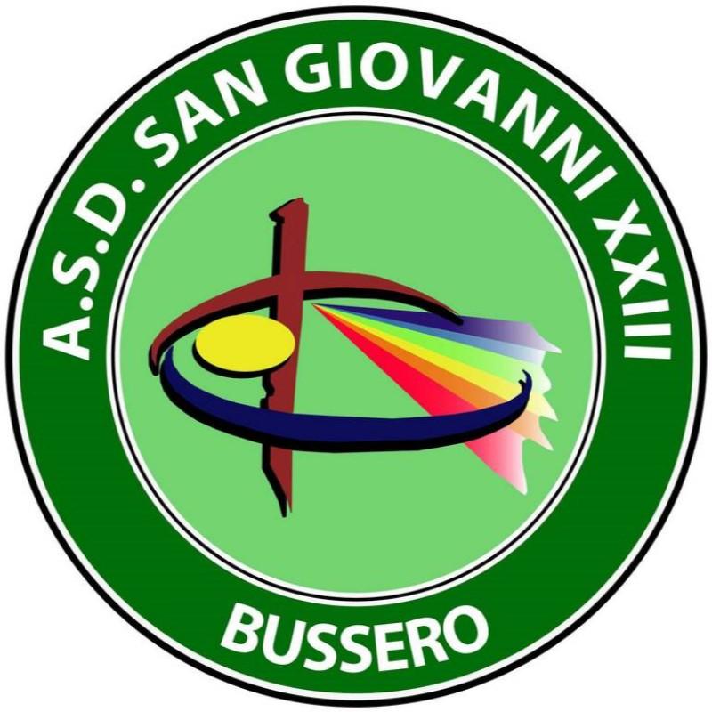 S.G.XXIII BUSSERO/GOLD